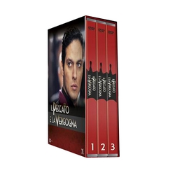 Il peccato e la vergogna - Il peccato e la vergogna - stag. 1 (3 DVD)