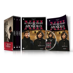 Il Tredicesimo Apostolo - Il Tredicesimo Apostolo - stag. 1 (3 DVD)